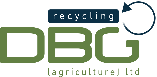 dbg recycling logo